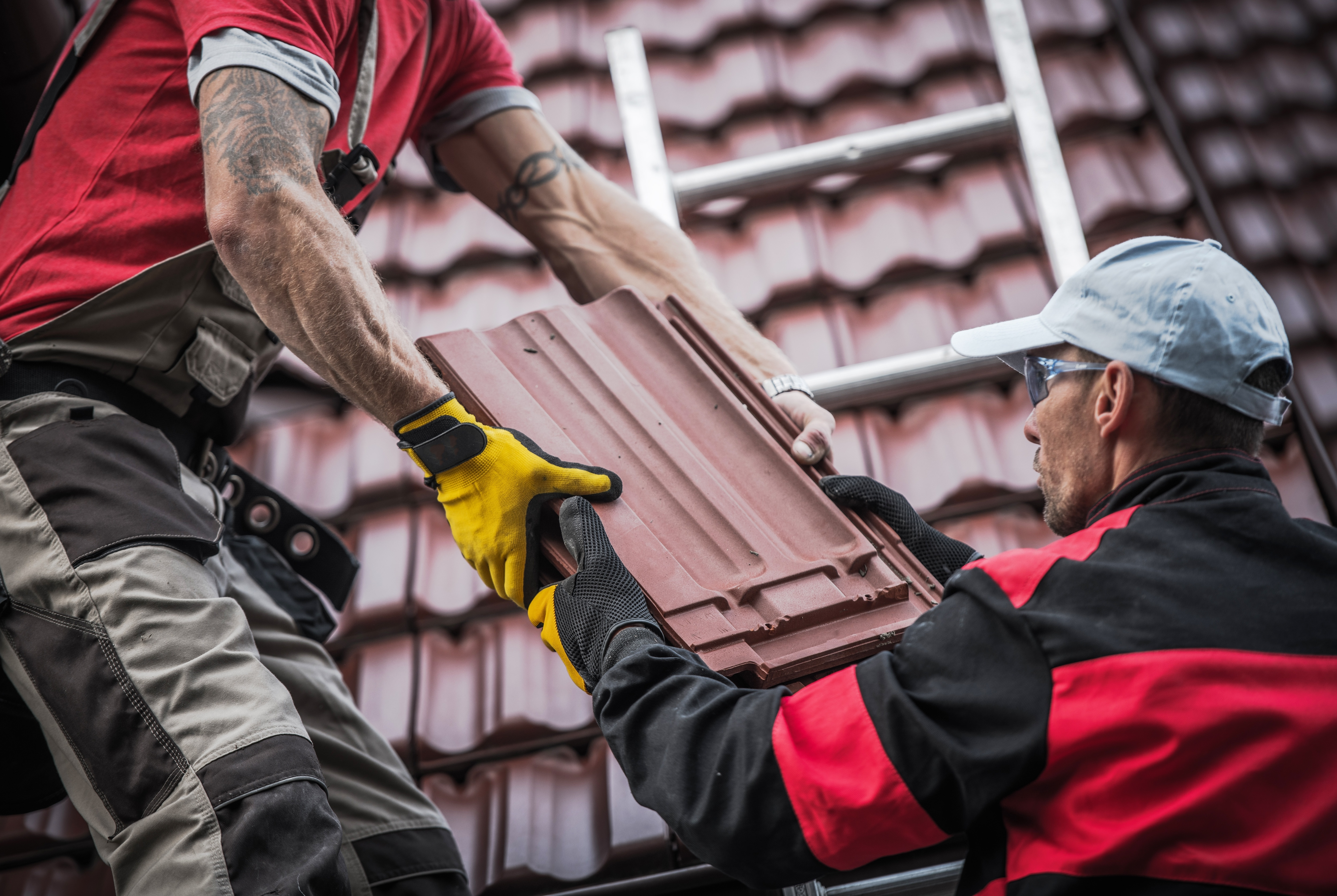 Preventing Winter Damage to Your Roof