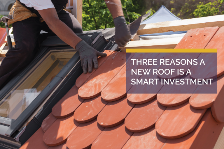 Three Ways Roofing is an Investment