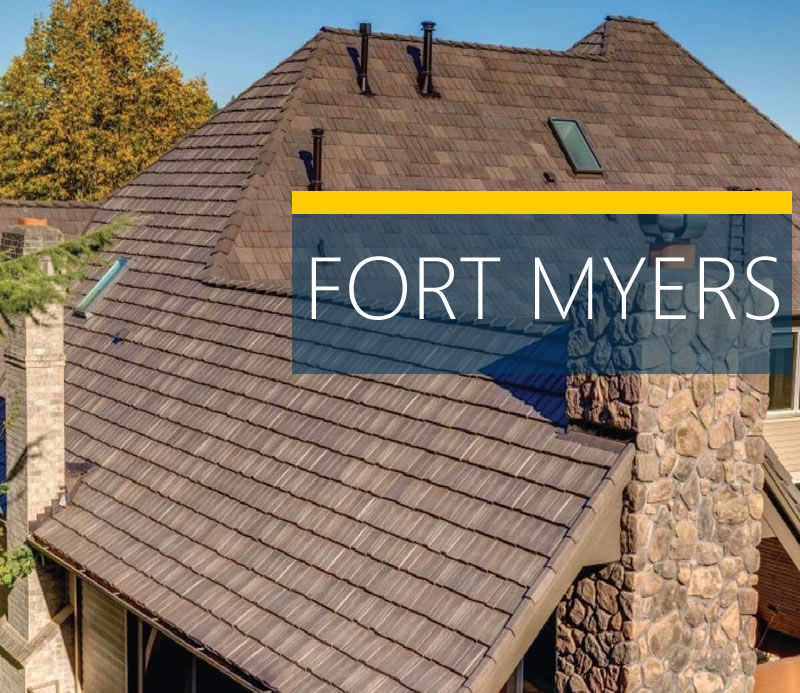 Roof Repair Fort Myers | Local Roofing Replacement & Installation Company in Fort Myers, FL | CMR…