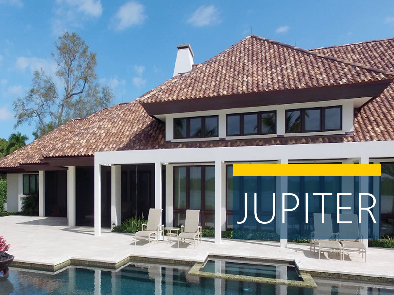 Roof Repair Jupiter