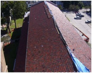Should You Repair or Replace Curled Shingles?