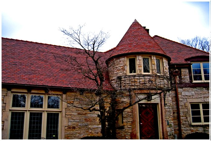 Tile Roofing Pros & Cons