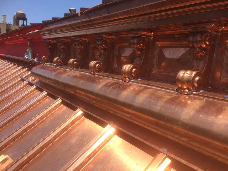Metal-Roof-Dallas-Fort-Worth-TX-HISPANIC-SOCIETY-OF-AMERICA-MUSEUM