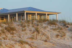 Are Metal Roofs a good idea for a house near the seashore