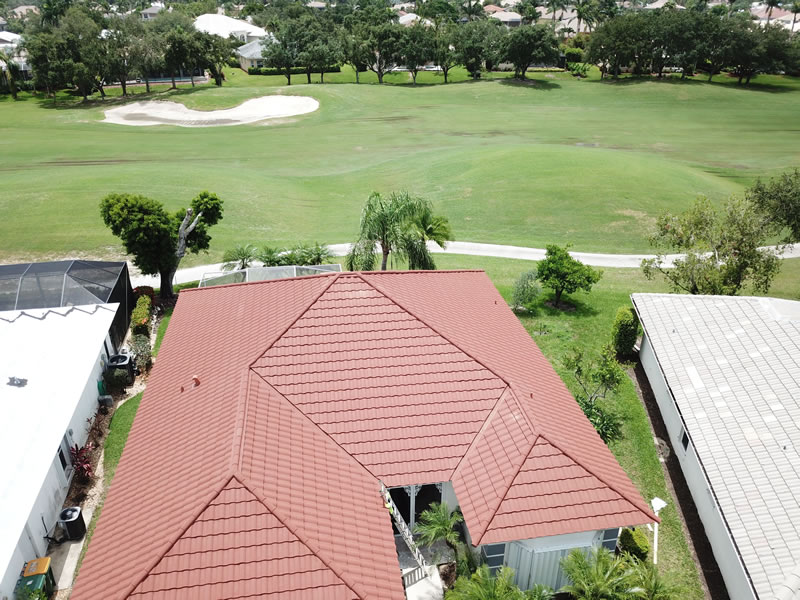 Roof Replacement Boca Raton