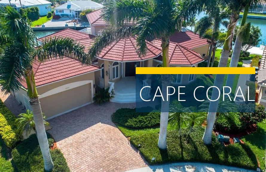 Roof Repair Cape Coral