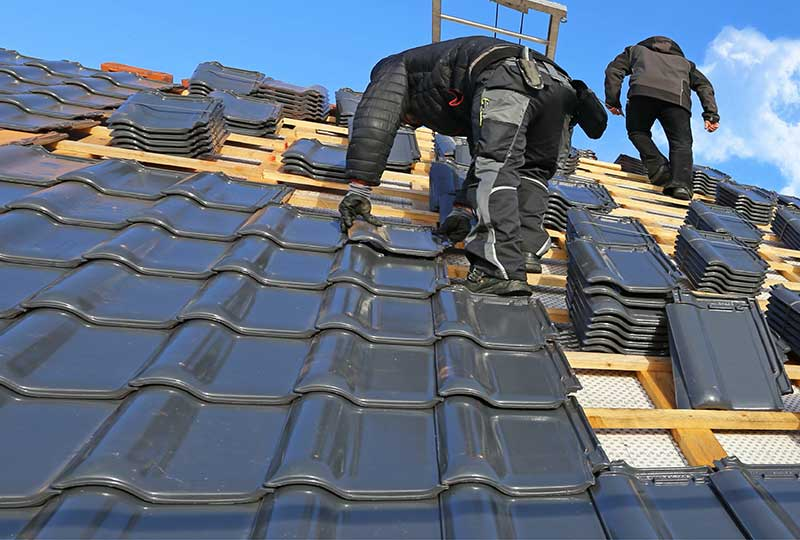 Read more about the article Why Are Roofing Materials So Expensive Right Now?
