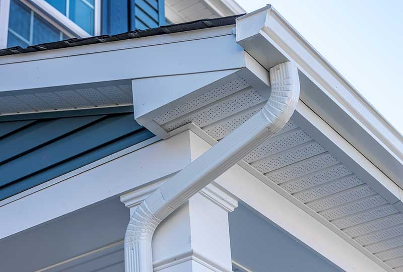 Read more about the article Why Gutters Are Important to Your Home