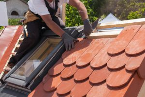 What's the Process for Hail Damage Roof Inspections?