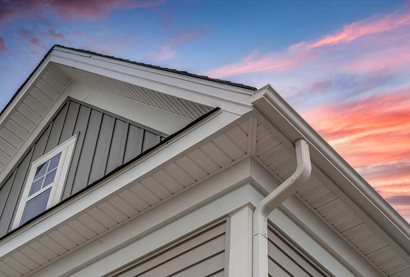 You are currently viewing Types of Residential Siding