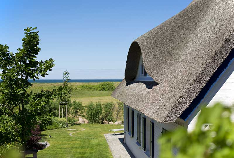 Read more about the article How Can I Have My Historical Roof Restored?